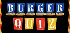 Burger Quiz D 233 Voile Teaser R 233 Alis 233 Par Alain Chabat Neon