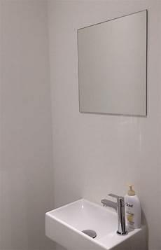 Spiegel Für Toilette - spiegels maatwerk slijpen en plaatsen spiegels