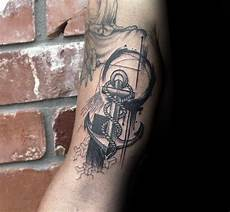 Männer Tattoos Arm - 100 inner arm tattoos for masculine design ideas