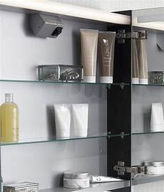 Bathroom Mirror With Shaver Point And Shelf by The Mido Mirror Cabinet Has A Shaver Point And Pull Cord