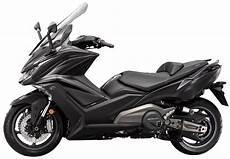 kymco scooter has smart dashboard motorbike writer