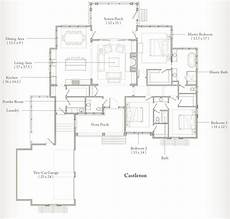 palmetto bluff house plans palmetto bluff cottage house plans