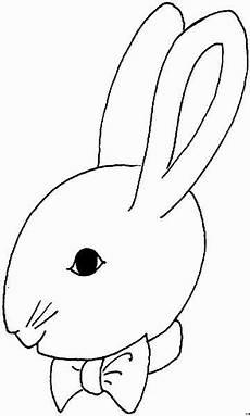 Ausmalbild Hase Einfach Ausmalbilder Hasen Kostenlos Malvorlagen Windowcolor Zum