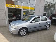 Opel Astra 1 7 Dti Elegance 1 2003 194 568 Km Airco