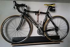Fahrrad Wandhalterung Selber Bauen - fahrrad wandhalterung bauanleitung zum selber bauen