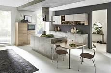 grimm küchen freiburg nolte k 252 chen beton steineiche inselk 252 che u form k 252 che