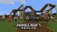 Malvorlagen Minecraft Realms Minecraft Realms Free And Software Reviews