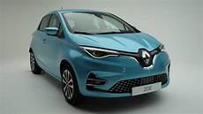 Renault Zoe 2020 M 225 S Autonom 237 A Y Potencia Para El Coche