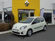 Voiture Occasion Renault Twingo Ii 1 5 Dci 75 Eco2