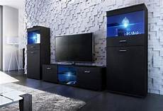 Tv Wand Kaufen - tv wand made in germany 3tlg kaufen otto