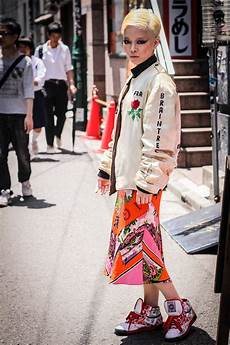 harajuku street style fashion breed