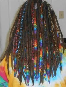 Hair Wrap Dreads