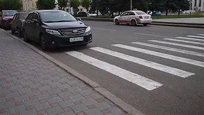 парковка перед пешеходным переходом пдд