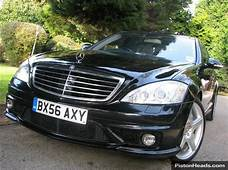 Used Mercedes Benz AMG Cars For Sale With PistonHeads
