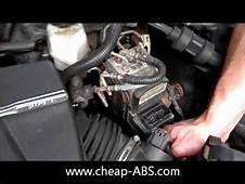 Pontiac Grand Prix ABS Module Removal  YouTube