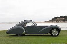 bugatti type 57 atlantic bugatti type 57sc atlantic