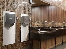 Bathroom Accessories Belfast dyson airblade v hu02 dryers fitted at titanic