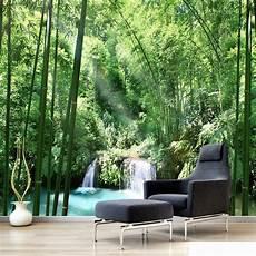 designer wall murals custom 3d wall murals wallpaper bamboo forest