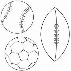 printable coloring pages sports balls 17740 baseball football soccer coloring page football coloring pages sports coloring pages