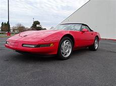 car manuals free online 1995 chevrolet corvette on board diagnostic system 1995 chevrolet corvette gaa classic cars