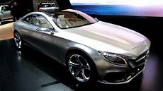 2015 Mercedes S Class Coupe Exterior Walkaround