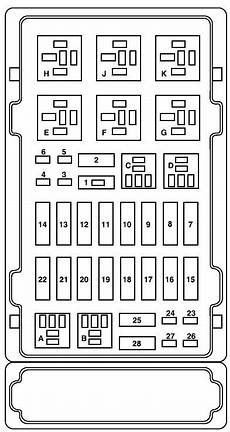 1997 ford e250 fuse box diagram 2006 ford e250 fuse panel diagram wiring diagram and schematic diagram images