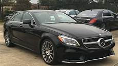2016 Mercedes Cls Class Cls400 Coupe Review