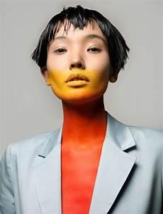 Modeling Rothko On Human Canvas Creative