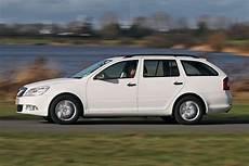 Skoda Octavia Ii Im Gebrauchtwagen Test Bilder Autobild De