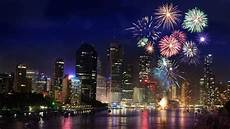 fireworks at south bank 2016 brisbane