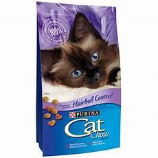 cat chow nourriture pour chat contre les boules de poil 7