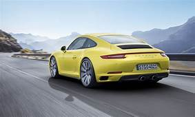 Porsche 911 40 Jahre Wallpapers  Top Free