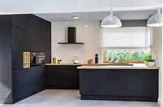 Kitchen Ideas Prices by Matte Black Modern Kitchen Contemporary Kitchen