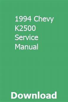 service manual automobile air conditioning service 1994 chevrolet camaro security system 1994 chevy k2500 service manual pdf download online full repair manuals interactive book manual