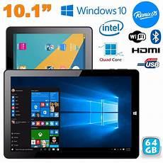 tablette 10 pouces comparatif tablette pas cher windows et android le comparatif