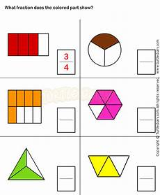 fractions worksheet 16 math worksheets grade 1
