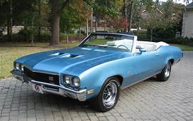 LUV THIS 1972 Buick GS 455 Stage 1MY 1ST CAR WAS A 72