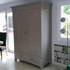 relooking armoire de bernard et bea l atelier de nanouchka