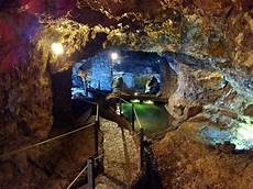 Grutas De Sao Vicente - madeira grutas e centro de vulcanismo de s 227 o vicente