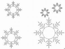 schneeflocken window color vorlagen winter malvorlagen
