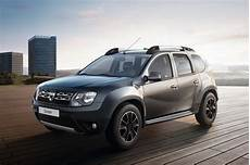 fiche dacia duster duster tce 125 4x4 black touch 2017