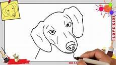 wie zeichnet einen hund schritt f 252 r schritt f 252 r