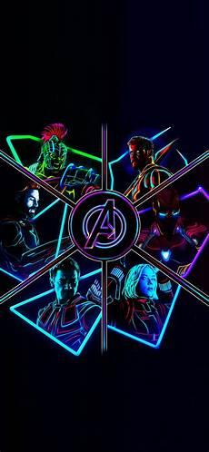 Neon Wallpaper Marvel 2012 neon res phone wallpapers marvelstudios