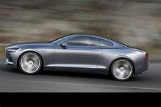 volvo s90 coupe hinted by company exec for 2020 carscoops