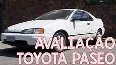 car repair manual download 1995 toyota paseo security system avalia 231 227 o toyota paseo 1995 um esportivo com motor de toyota corolla youtube