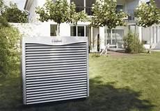 Luft Wasser Wärmepumpe Erfahrungen - eine w 228 rmepumpe nutzt die umweltenergie zur w 228 rmegewinnung