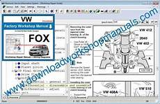 small engine repair manuals free download 2006 volkswagen rabbit windshield wipe control vw fox workshop manual download