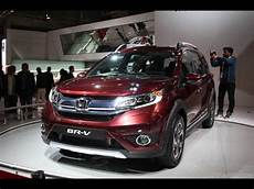 honda brv 2020 malaysia honda brv br v launched in at rs 8 75 lakhs