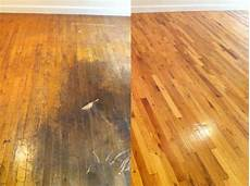 Floor Before And After by Hardwood Floors Before And After Monmouth County Nj Melo