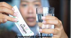 Everwhite Hi Collagen Review review everwhite hi collagen drinks fazkya zalicka